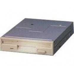 LETTORE FLOPPY DISK 1.44...